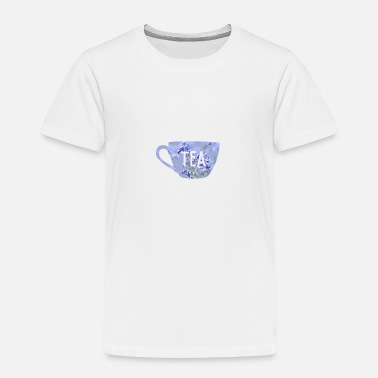 Tea TEA TEA - Kids' Premium T-Shirt