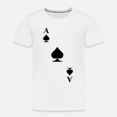 Cards Cards - Kids' Premium T-Shirt