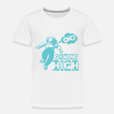Gamer - T-shirt premium Enfant