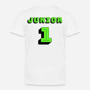 Junior Junior - Kids' Premium T-Shirt