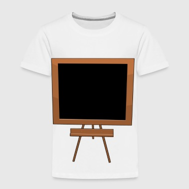 blackboard - Kids' Premium T-Shirt