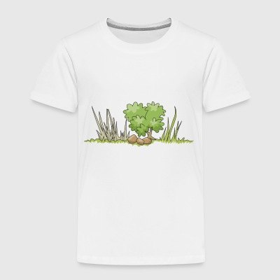 bush - Kids' Premium T-Shirt