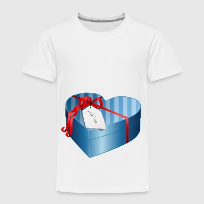 Gift box - Kids' Premium T-Shirt