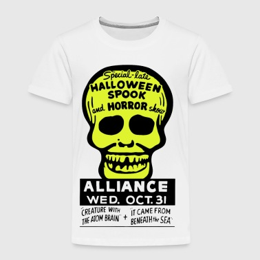 Special Late Spook and Horror Show - Kids' Premium T-Shirt