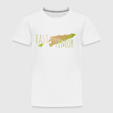 East Timor - Kinder Premium T-Shirt