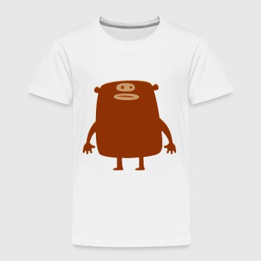 Ever surprised - Kinder Premium T-Shirt