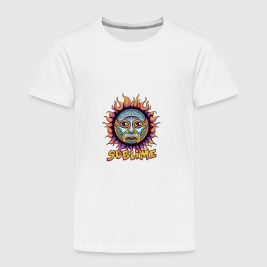 SUBLIM - Premium-T-shirt barn