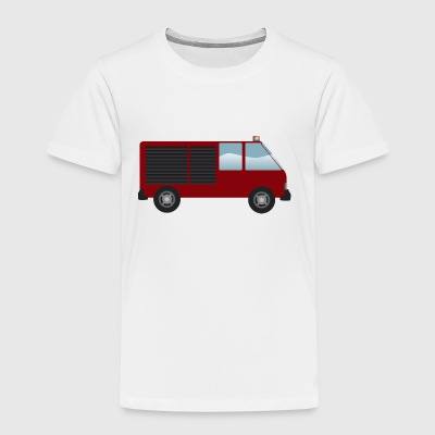 fire Department - Kids' Premium T-Shirt