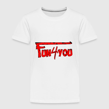 Fun4You - Premium-T-shirt barn