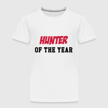 Hunter - T-shirt Premium Enfant