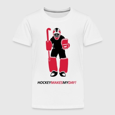goalkeeper - Kids' Premium T-Shirt