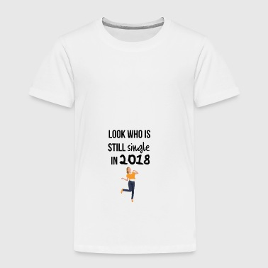 2018 unique - T-shirt Premium Enfant