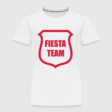Fiesta Team - Kinder Premium T-Shirt