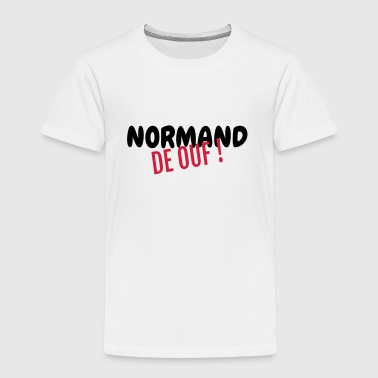 Normandie / Normand / Normande / France/ Normandy - Kids' Premium T-Shirt