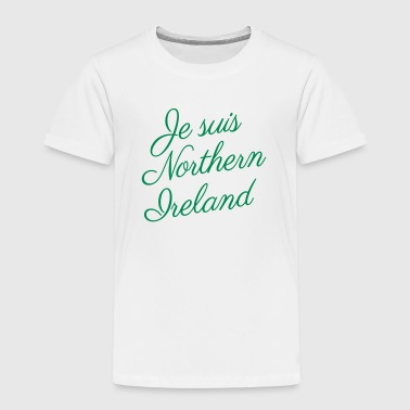 Je suis Northern Ireland - Kids' Premium T-Shirt