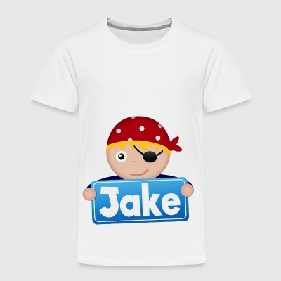 Petit Pirate Jake - T-shirt Premium Enfant