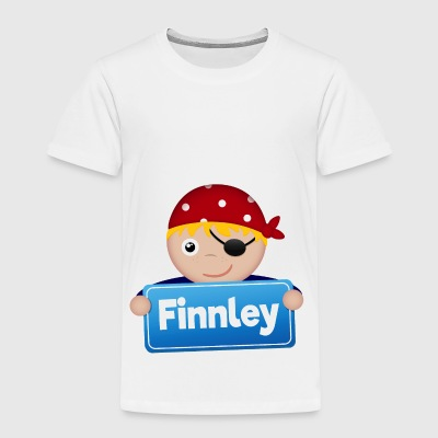 Petit Pirate Finnley - T-shirt Premium Enfant