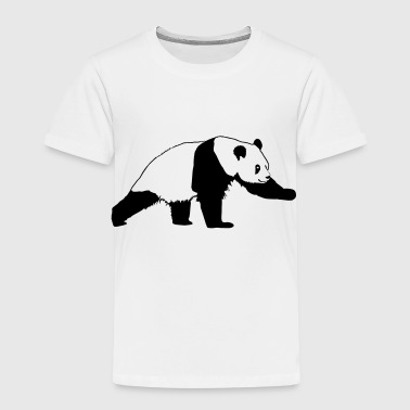 ours panda, ours, image ours - T-shirt Premium Enfant