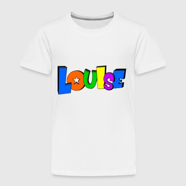 Louise - Kids' Premium T-Shirt