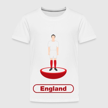 England Football - Kids' Premium T-Shirt