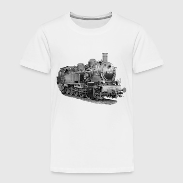 steel power - Kids' Premium T-Shirt