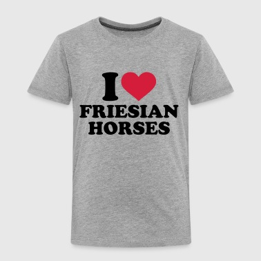 Friese - Kinder Premium T-Shirt