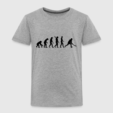 Evolution Hockey - Kinder Premium T-Shirt