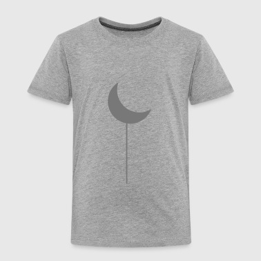 decrocher lune - T-shirt Premium Enfant
