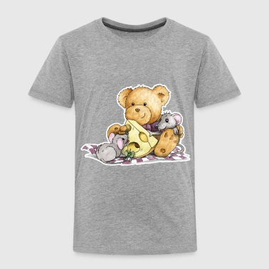 maeuse - Kinder Premium T-Shirt