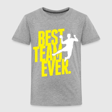 Best Team ever - T-shirt Premium Enfant
