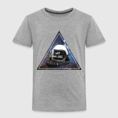 Need Space Need space - Kids' Premium T-Shirt