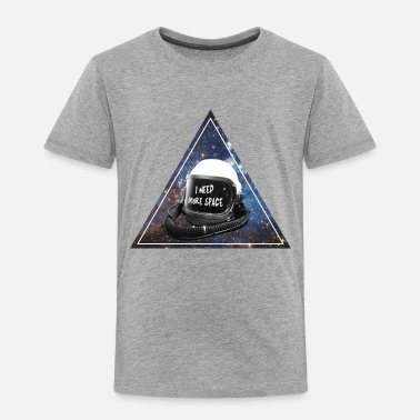 Need My Space Need space - T-shirt Premium Enfant