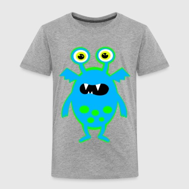 Monster - Kinder Premium T-Shirt