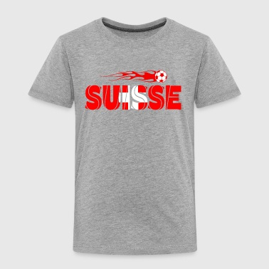 Suiss suisse - Kids' Premium T-Shirt