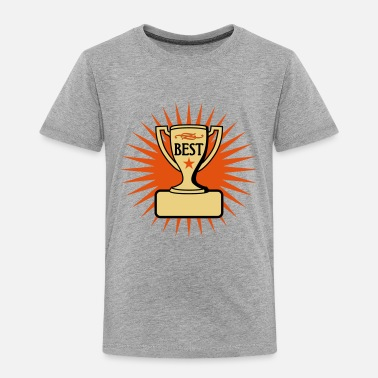 Best Of Best of - Kinder Premium T-Shirt