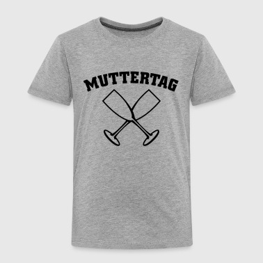 Muttertag - Kinder Premium T-Shirt