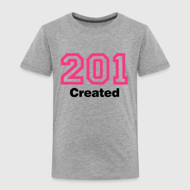 Servermessage Error 201 Created - Kinder Premium T-Shirt