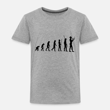 Evolution Mobile MOBILE EVOLUTION! - Kids' Premium T-Shirt