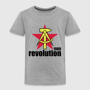 Revolution 1989 - Kinder Premium T-Shirt