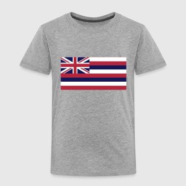 Hawaii - Kinder Premium T-Shirt