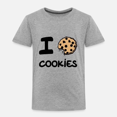 cookies - T-shirt Premium Enfant