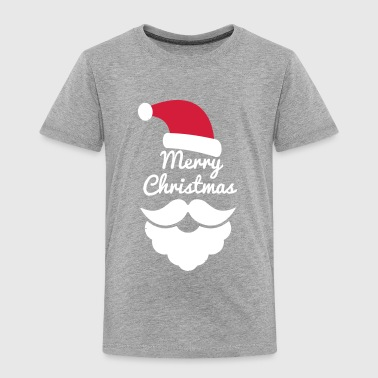 Clause Merry Christmas Santa Clause - T-shirt Premium Enfant