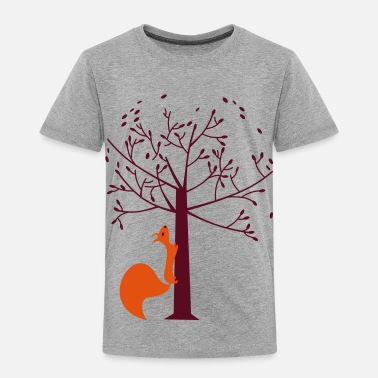 Tree Climbing climbing joy - Kids' Premium T-Shirt