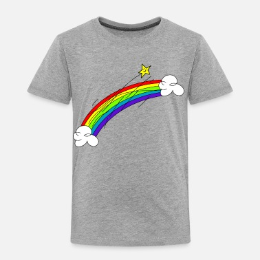 Above The Clouds above the clouds - Kids' Premium T-Shirt