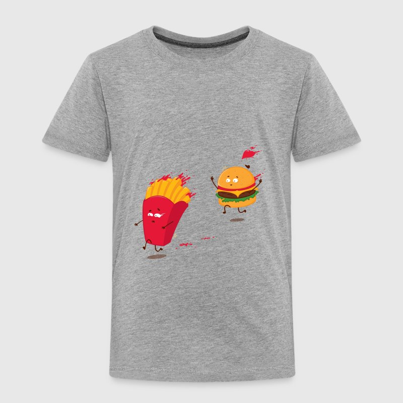 Love story - Kinder Premium T-Shirt