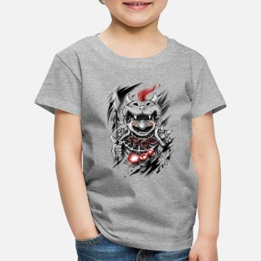 Gaming Wild M - Kids' Premium T-Shirt