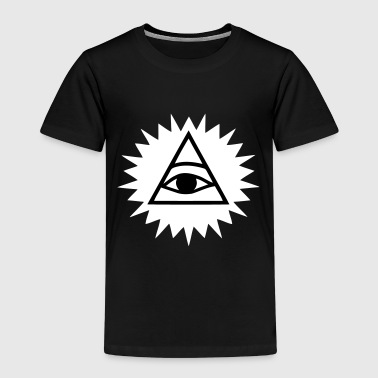 Secret Society - Premium T-skjorte for barn
