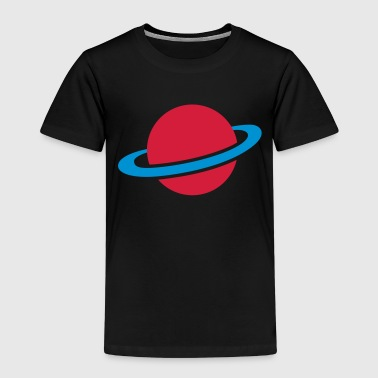 Saturn - Kinder Premium T-Shirt