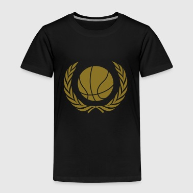 Basketball - T-shirt Premium Enfant