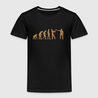 EVOLUTION? - T-shirt Premium Enfant